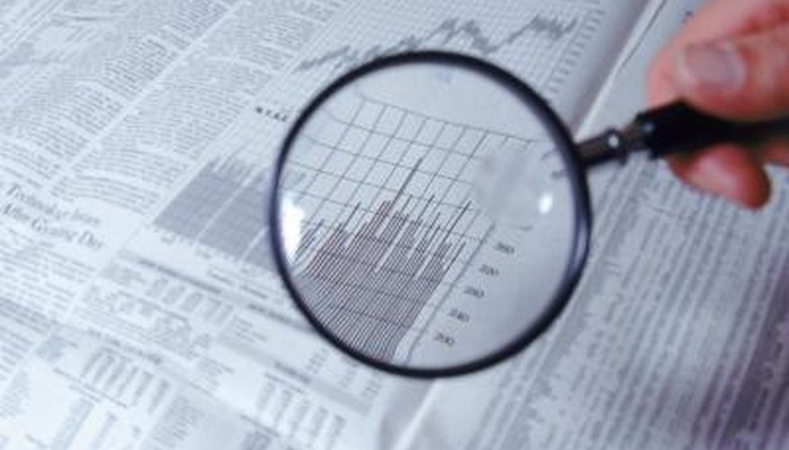 Statistical analysis has always been used to get a bigger picture of what is going on.