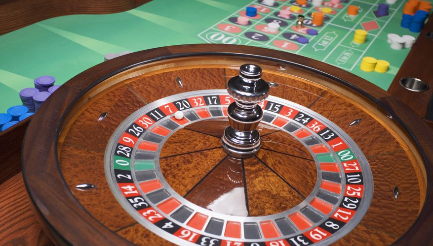 Even if playing the stock market feels like gambling, the tax laws are very different.