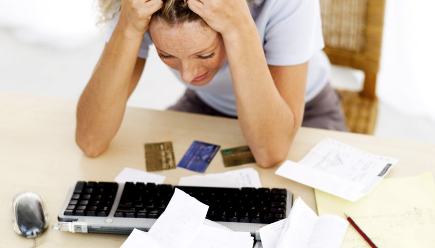 Credit inquiries from a debt collector must be removed if you do not owe the debt.