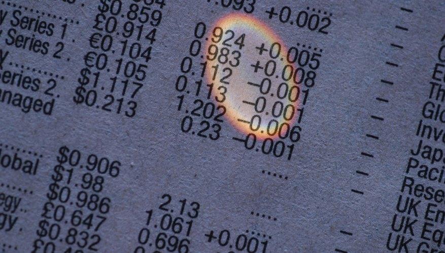 Rising P/E ratios sometimes reflect a company's successes.