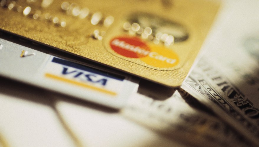 The better your credit score, the more likely you are to receive a lower-rate credit card.