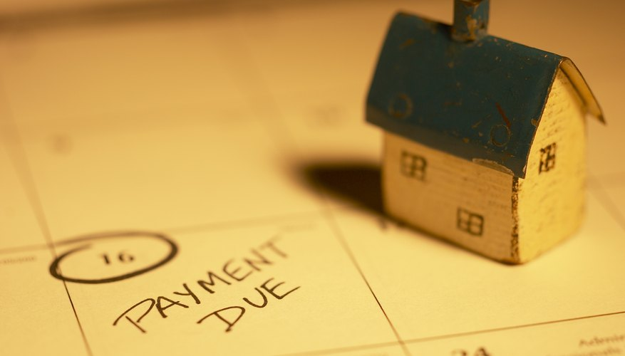 Your first escrow payment due date impacts your initial deposit amount.