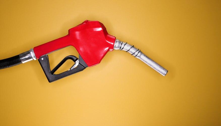 ¿Es deducible el impuesto a la gasolina?