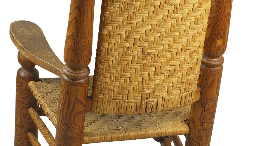 Tu silla con fracción de fondo está lista para las noches de descanso en el pórtico.