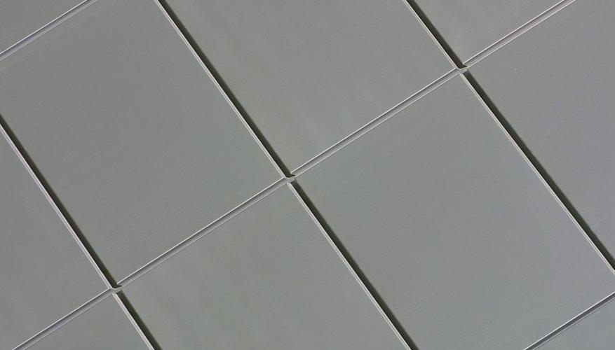 Cómo calcular el área de un cuadrado con diagonales.