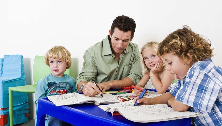 El maestro deben guardar coherencia entre su vida personal y profesional.