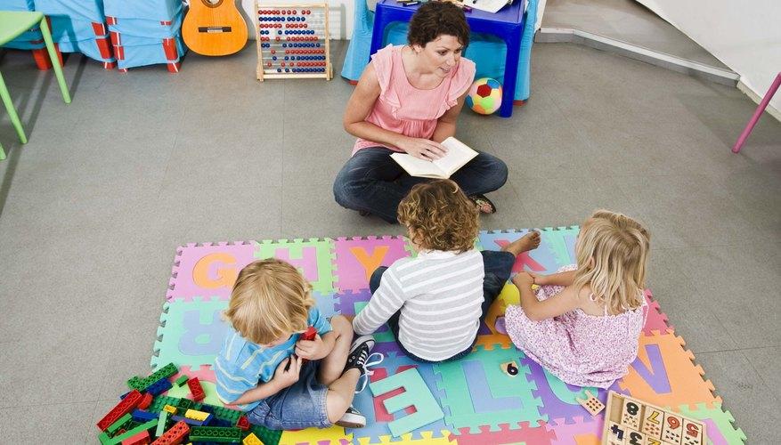 Es importante enseñarle a los niños los sentimientos y las emociones.