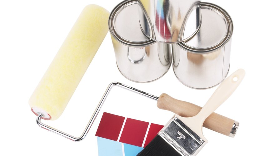Paint is the least expensive home upgrade, yet it adds considerable resale value.