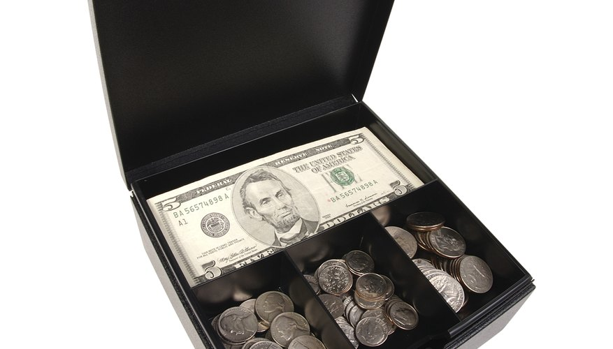 Petty cash fund is a small amount of money a business puts aside for miscellaneous expenses.
