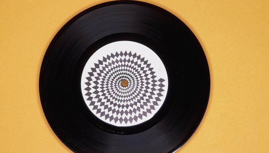 Comienza tu propio negocio de discos de vinilo