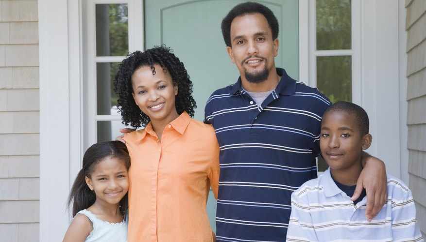 Declaring a homestead exemption on your primary residence is just one of the benefits of homeownership.