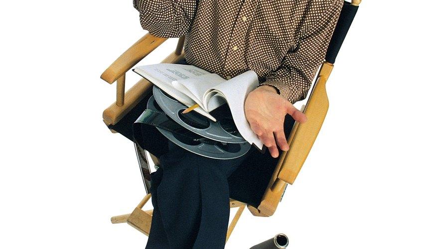 Busca empleo de asistente de directores.