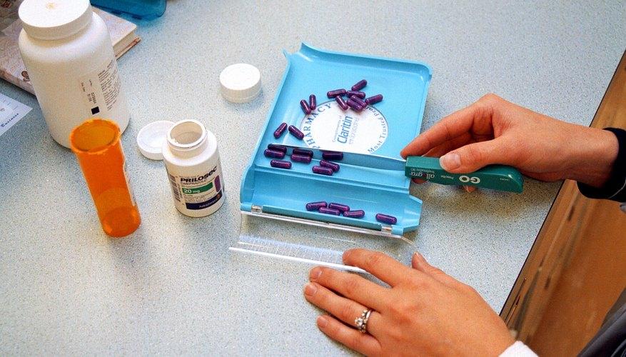 Prilosec prescription