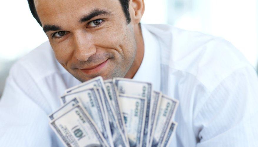 Un giro postal es una forma segura y eficaz de enviar dinero.