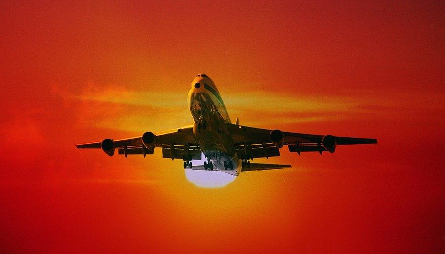 El salario promedio de un despachador de vuelo.