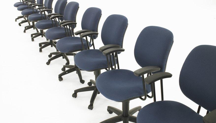 Un negocio generalmente estará basado en una estructura organizacional.
