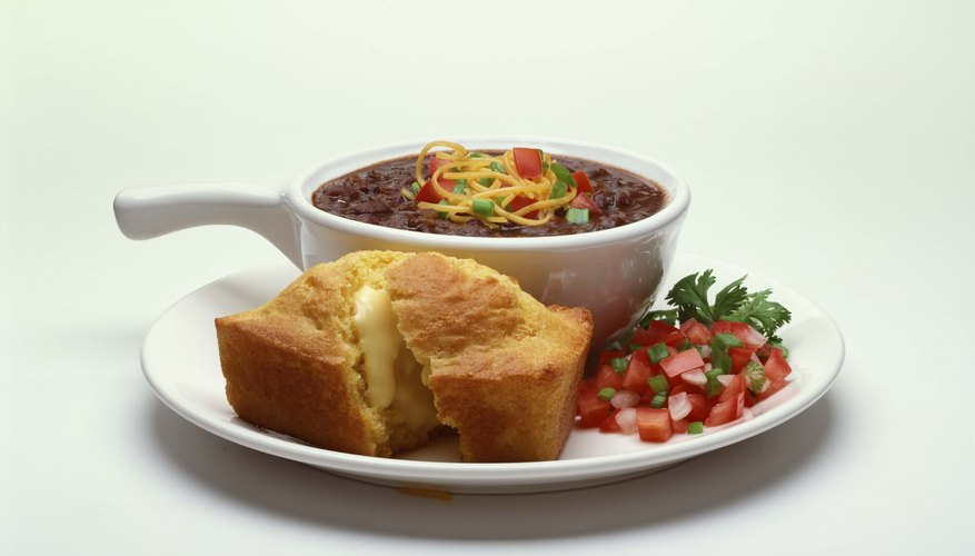 A kid-friendly pureed bean chili is one of the easiest ways to get children to eat nutrient-rich beans.