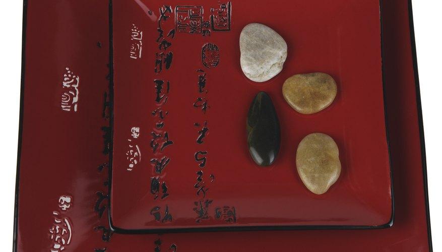 Perforar piedras requiere herramientas especializadas.