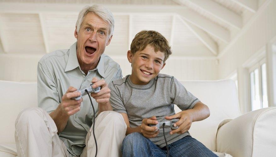 El interruptor WLAN de la Sony PlayStation Portable (PSP) es lo que enciende o apaga las capacidades inalámbricas de la consola.