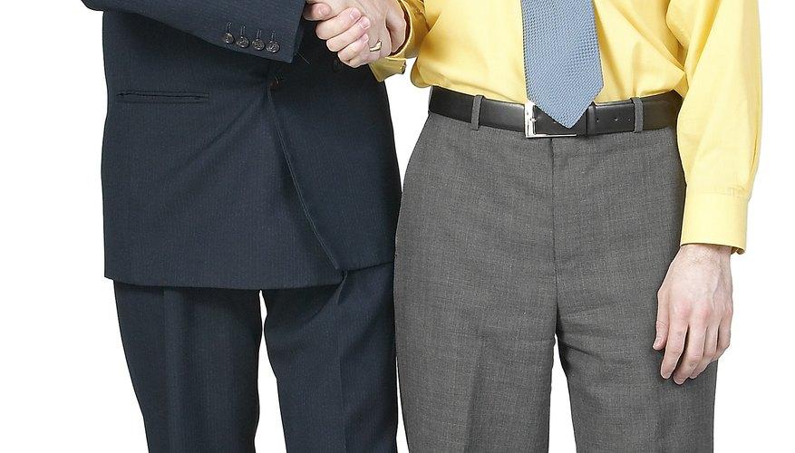 Encuentra el inversor privado adecuado para financiar tu nuevo negocio.