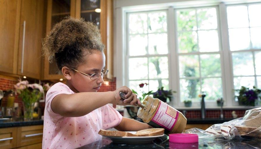 Los niños con padres que trabajan pueden experimentar un mayor sentido de independencia.
