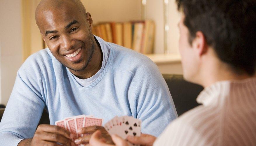 Diferentes Juegos De Cartas Que Puedes Jugar Con Naipes Geniolandia