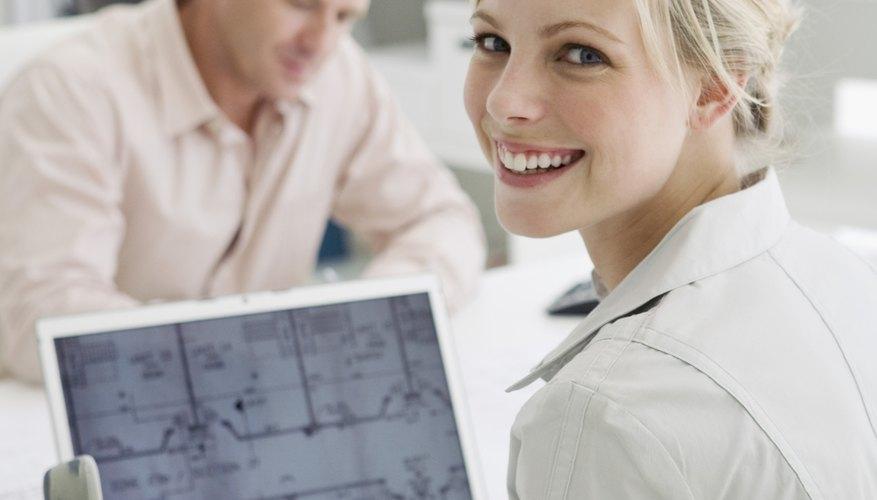Evalúa el desempeño financiero de tu compañía.