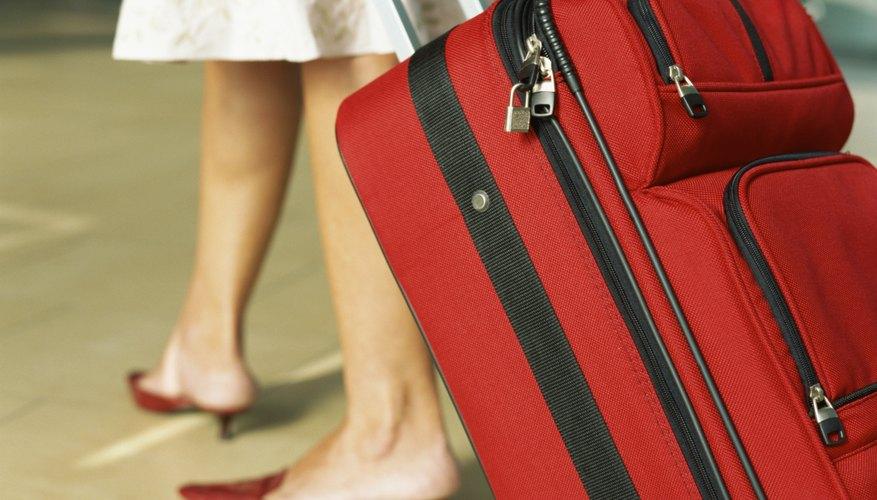 Una maleta para múltiples destinos.