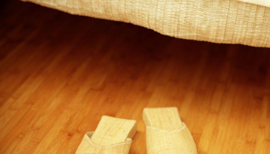 Las pantuflas son un buen regalo, pero sólo si tienen suelas antideslizantes.