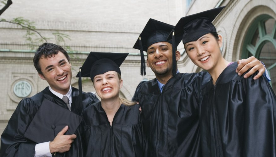 Pell Grants help many get through college.