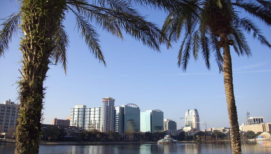 A visit to Orlando provides kids with an abundance of activities from which to choose.