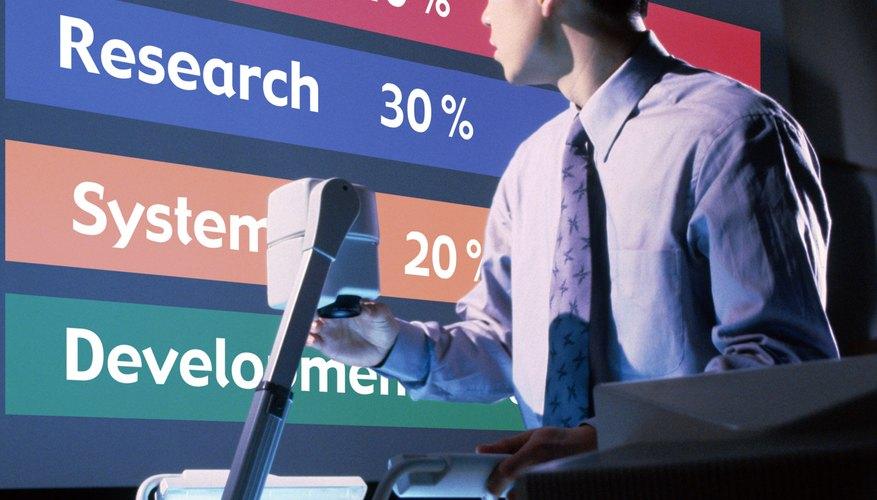Los pronósticos y los presupuestos de ventas son componentes esenciales de un plan de negocios.