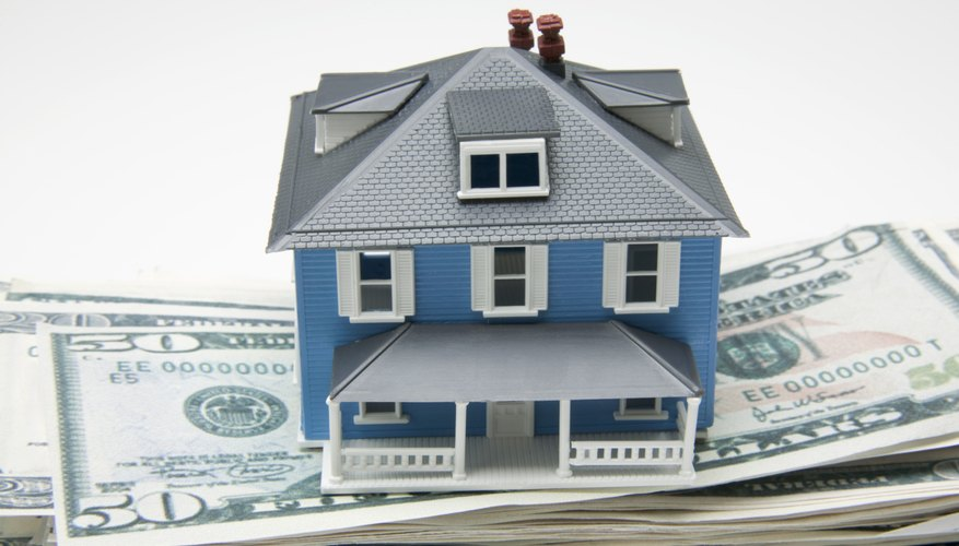 Capital gains may occur when you sell your home but depend on several factors.