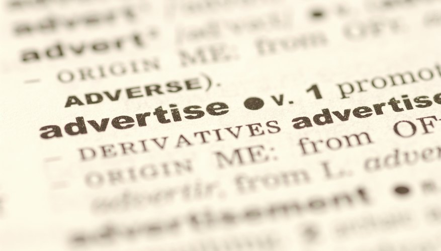 Escribir una buena publicidad significa más dinero agregado a tus resultados.
