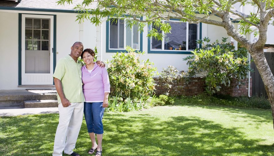 A lease with option-to-buy can be a creative alternative to traditional financing.