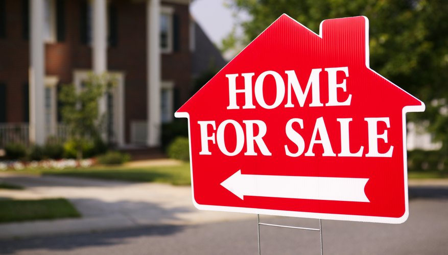 Your lender will sell your property to a new buyer.