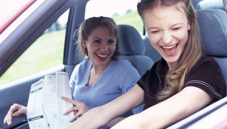 Elimina los malos olores de tu auto.