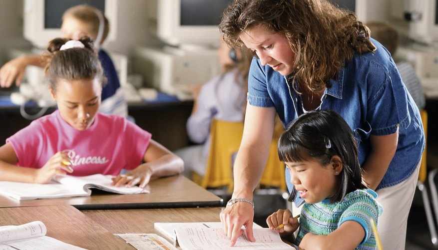 Children's health problems can affect classroom behavior and learning.