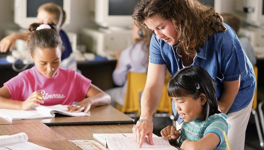 Revisa el progreso de los estudiantes mientras trabajan.