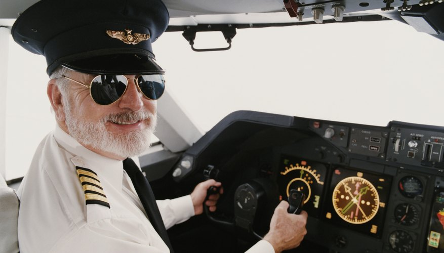 What Subjects Are Required for Joining Pilot Training Schools?