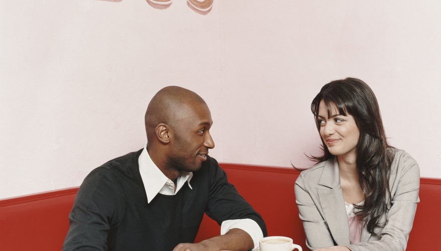 Attraction is enough to get you in the door, but consider there are cultural differences when dating interracially.