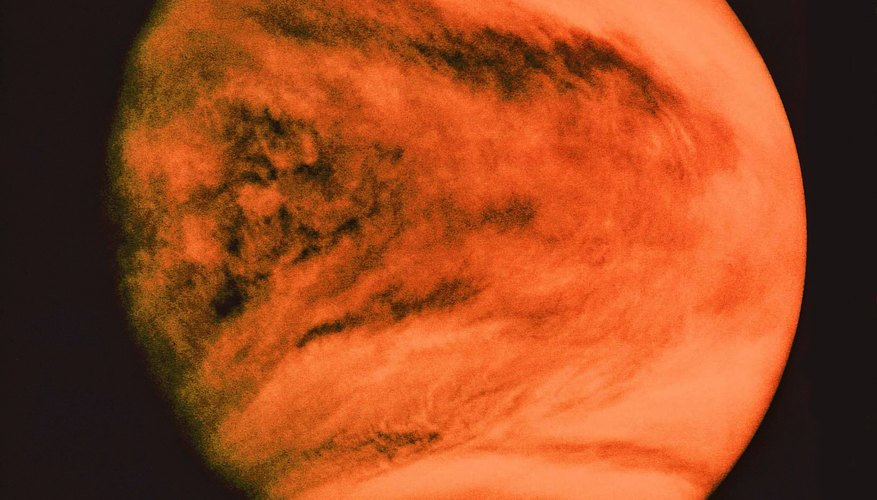 Venus's phases happen as it orbits the sun, which takes 225 Earth days.