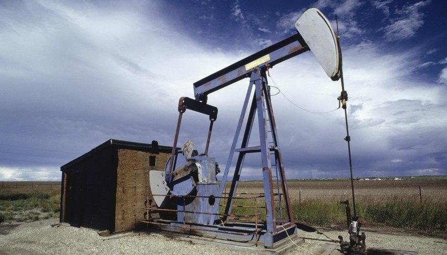 Cuando el petróleo y el gas natural contienen altas concentraciones de sulfuro de hidrógeno, se llaman amargos.
