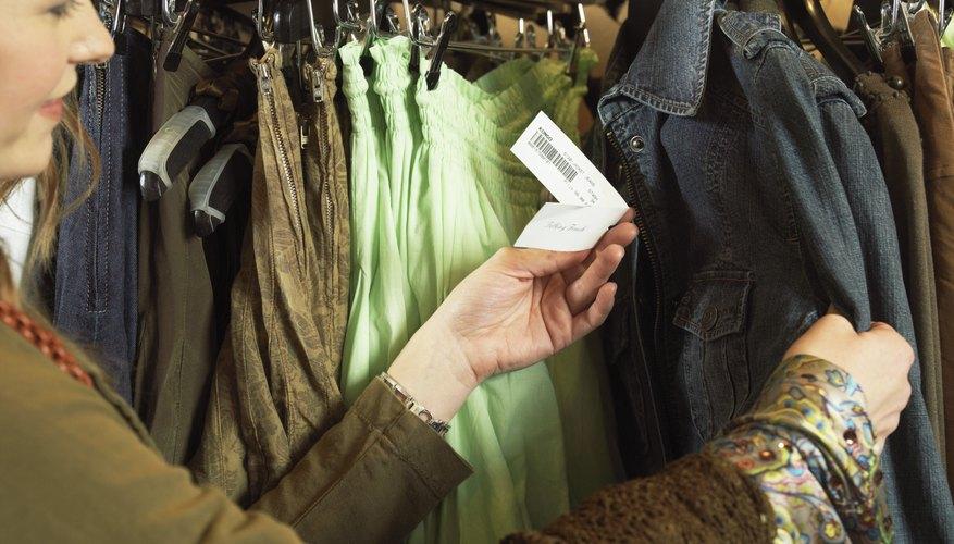 El precio de venta sugerido es importante tanto para los minoristas como para los consumidores.