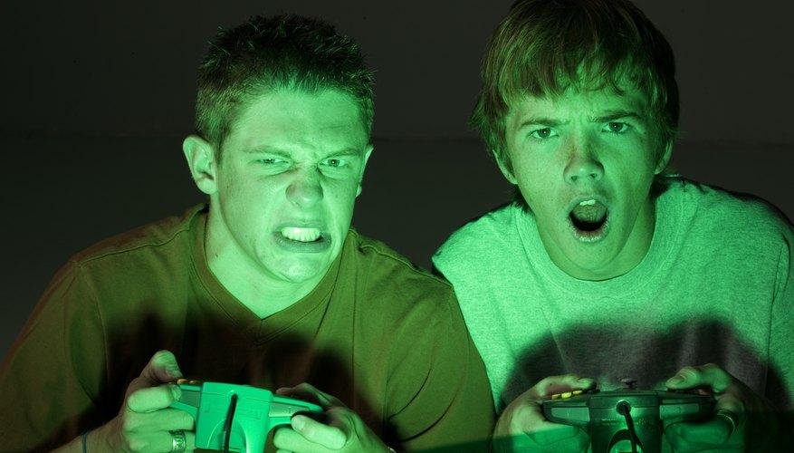 Diviértete con tus amigos jugando Age of Empires en una LAN.
