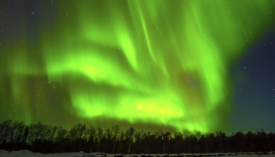 Put northern lights on your life list now.