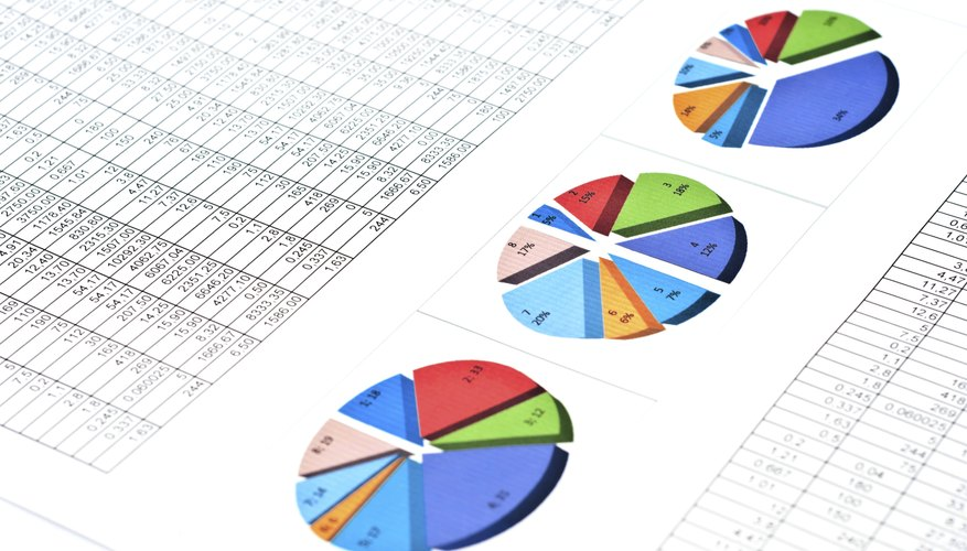 You can calculate many valuable metrics, such as percent change, with spreadsheet programs like Microsoft Excel.