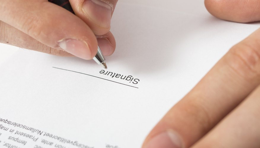 A California quitclaim deed is usually no more than two pages long.