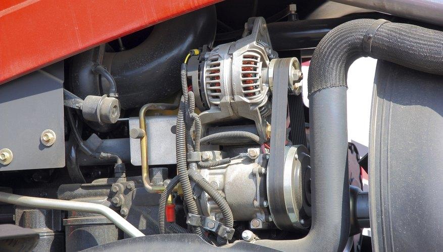 Los actuadores inician la función de las válvulas en máquinas pequeñas y grandes en una variedad de ambientes.