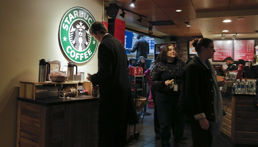 Starbucks Enter Fiscal Cliff Fray With Message On Coffee Cups